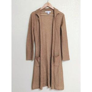 Eastside Westside Women's Long Sleeve Cardigan